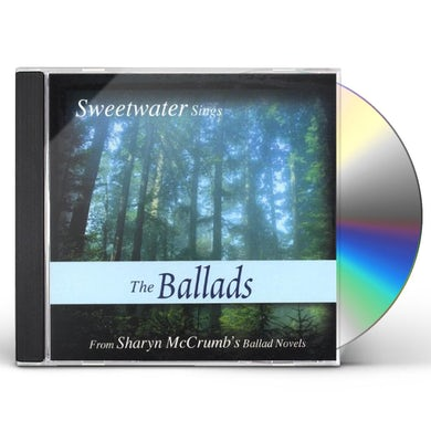 Sweetwater BALLADS CD