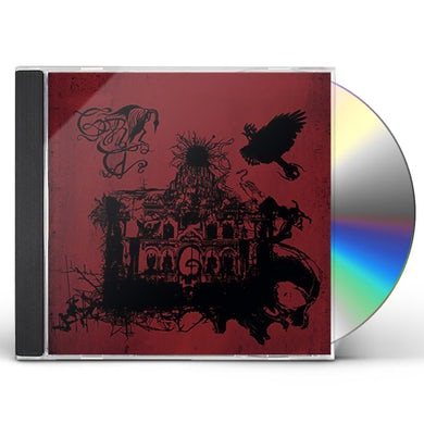 GRIBBERIKET SLUKET CD
