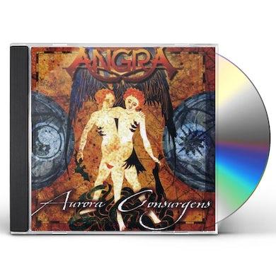 Angra AURORA CONSURGENS CD
