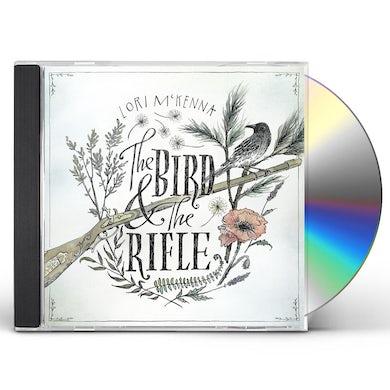Lori Mckenna BIRD & THE RIFLE CD