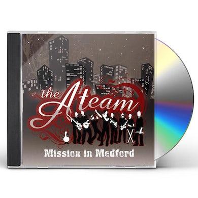 Team MISSION IN MEDFORD CD