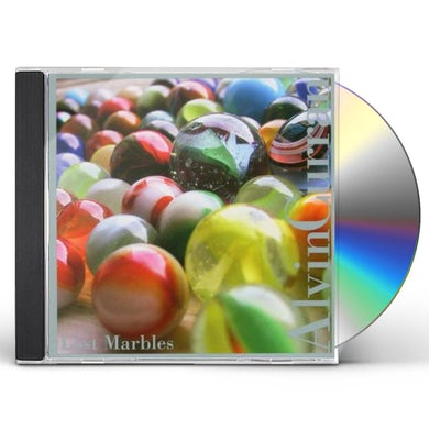 Alvin Curran LOST MARBLES CD