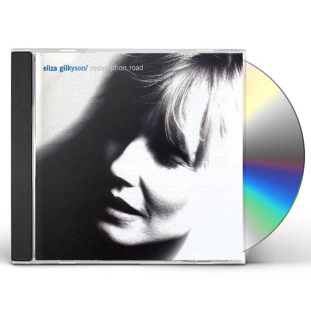 Eliza Gilkyson REDEMPTION ROAD CD