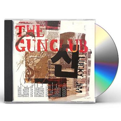 The Gun Club LUCKY JIM CD
