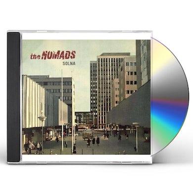 Nomads SOLNA CD