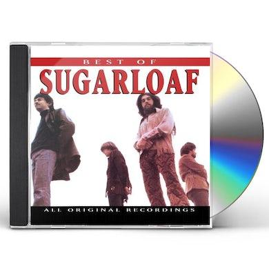 Sugarloaf BEST OF CD