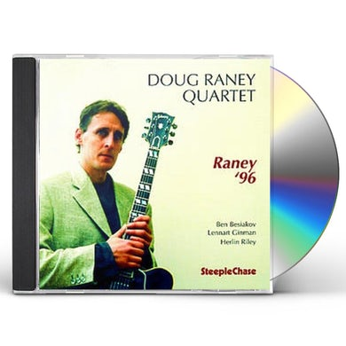 Doug Raney RANEY 96 CD