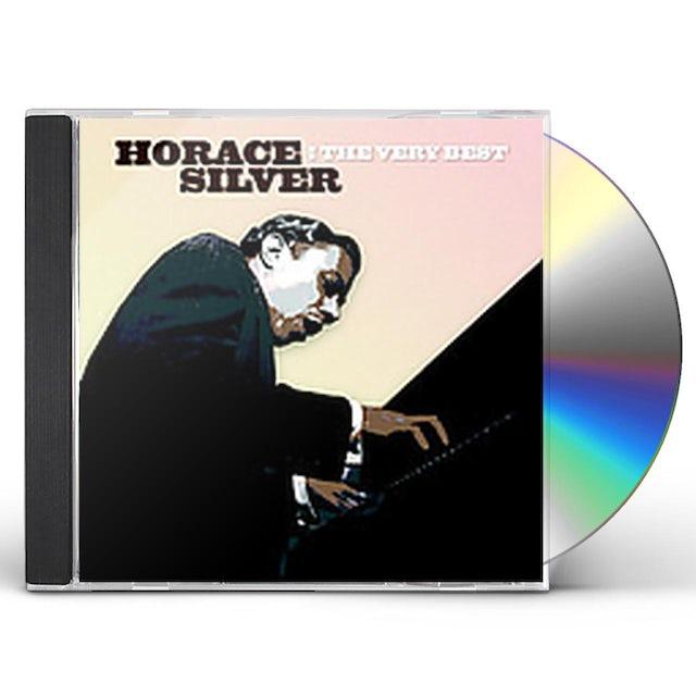 Horace Silver VERY BEST CD