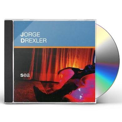 Jorge Drexler SEA CD