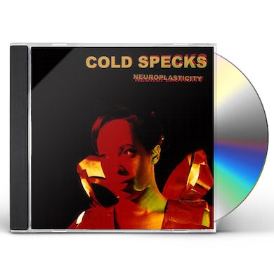 Cold Specks NEUROPLASTICITY CD