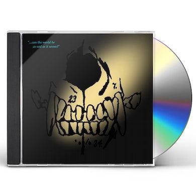 HEATHEN EARTH: LIVE SOUND OF THROBBING GRISTLE CD