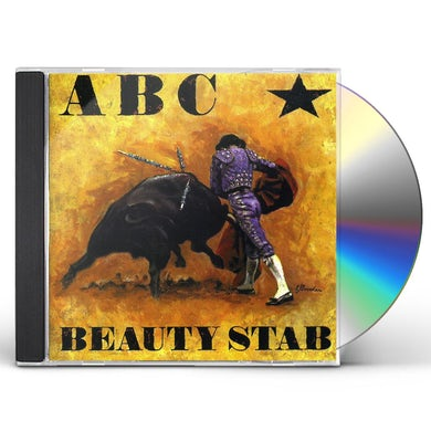 Abc BEAUTY STAB CD