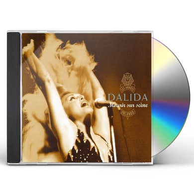 Dalida VOLUME 9 CD