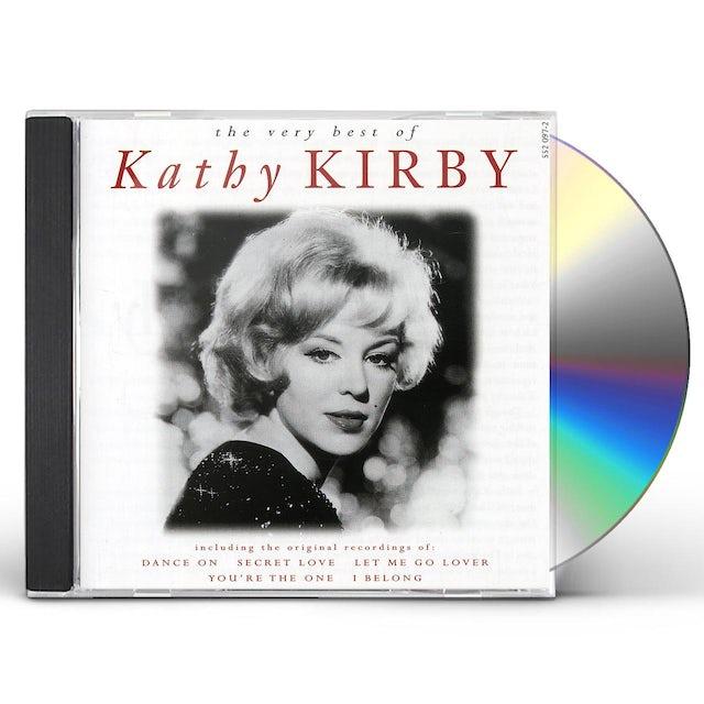 Kathy Kirby