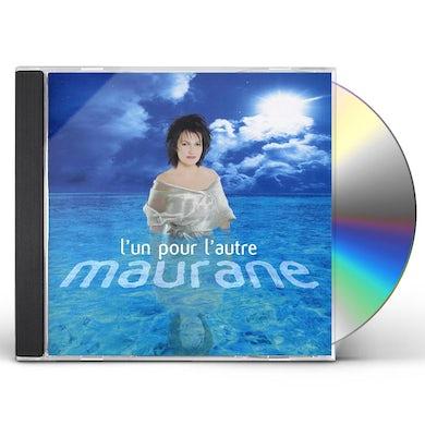 Maurane L'UN POUR L'AUTRE CD