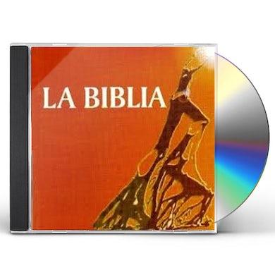 Vox Dei BIBLIA CD