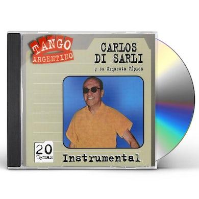 INSTRUMENTAL CD