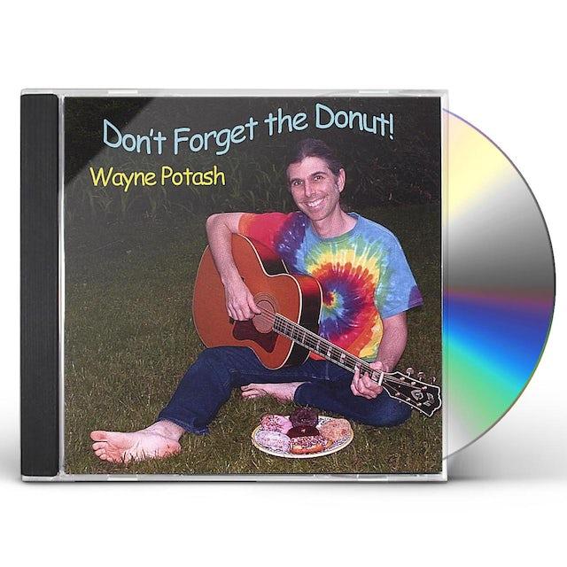 Wayne Potash