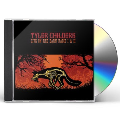 Tyler Childers Live On Red Barn Radio I & II CD