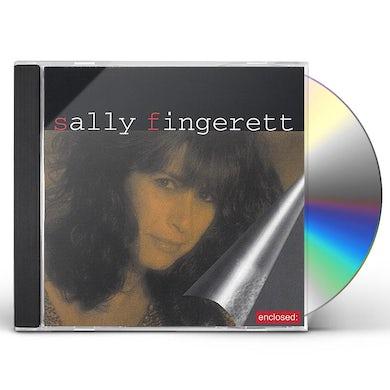 Sally Fingerett ENCLOSED CD