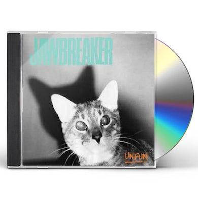 Jawbreaker UNFUN CD