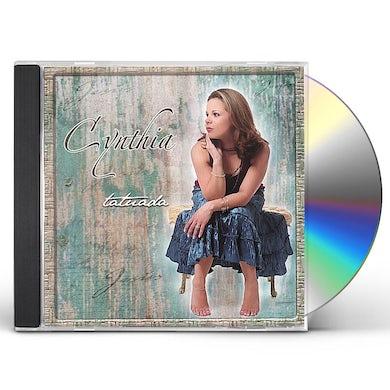 Cynthia TATUADA CD