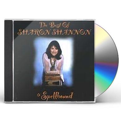 BEST OF SHARON SHANNON: SPELLBOUND CD