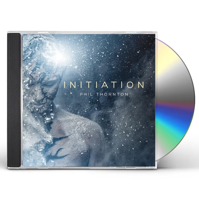 Phil Thornton INVITATION CD