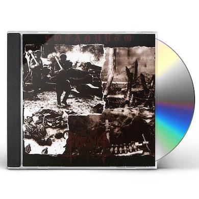 SOTAHUUTO CD