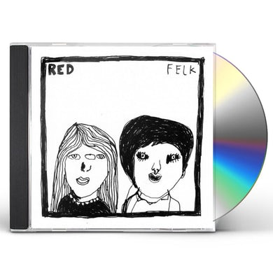 Red FELK CD