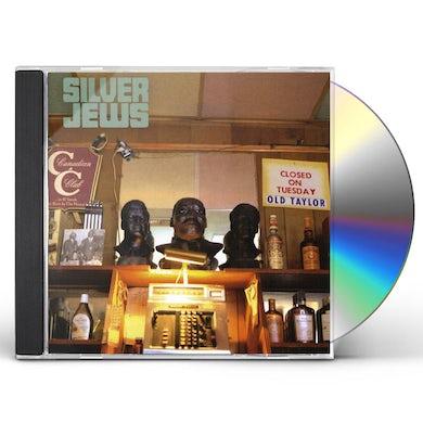 Silver Jews TANGLEWOOD NUMBERS CD