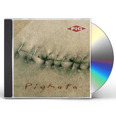 PIGMATA CD