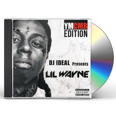 Lil Wayne YMCMB EDITION CD