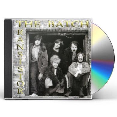 TRANSISTOR: LOST BASEMENT RECORDINGS 1968-1971 CD