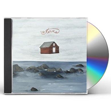 O Terno CD