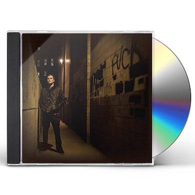 Holy Sons FALL OF MAN CD