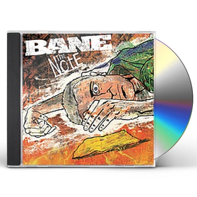 BANE NOTE CD