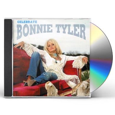 Bonnie Tyler CELEBRATE CD