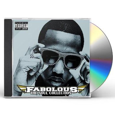Fabolous SOUL COLLECTION CD