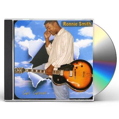 GOT GROOVE CD