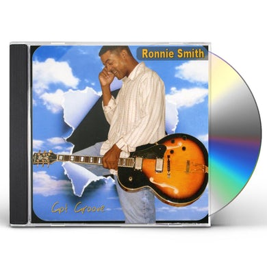 Ronny Smith GOT GROOVE CD
