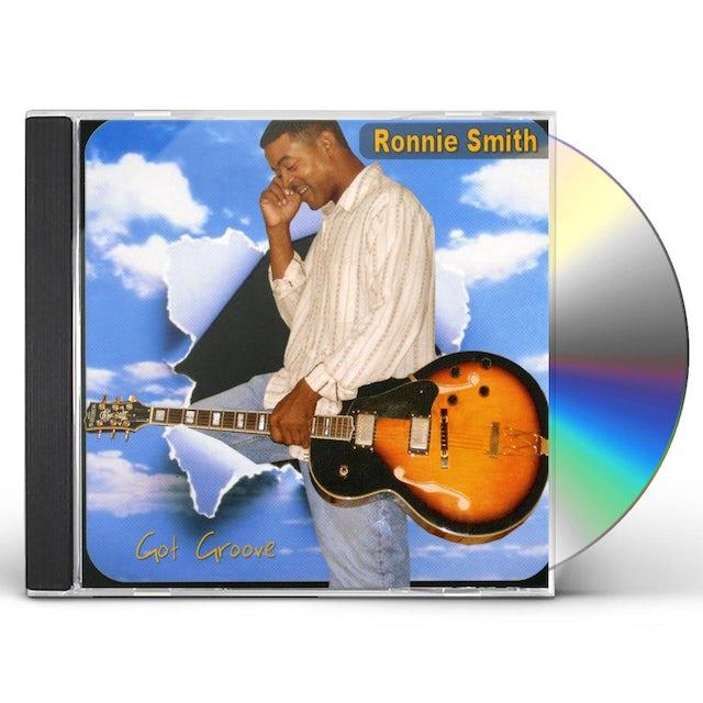 Ronny Smith
