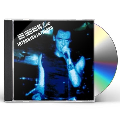 Udo Lindenberg INTENSIVSTATIONEN CD