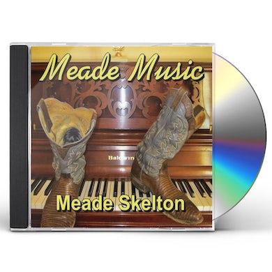 MEADE MUSIC CD