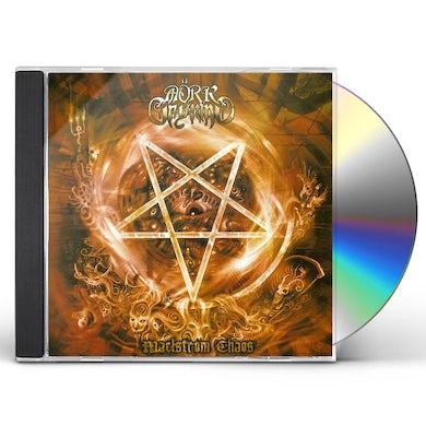 MORK GRYNING MAELSTROM CHAOS CD