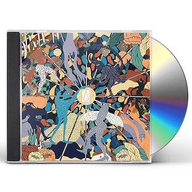 SILENT STARS CD