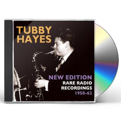 NEW EDITION: RARE RADIO RECORDINGS 1958-62 CD