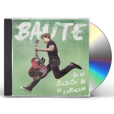 Carlos Baute EN EL BUZON DE TU CORAZON-SJB CD