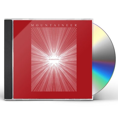 Mountaineer BLOODLETTING CD