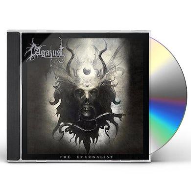 Agatus ETERNALIST CD